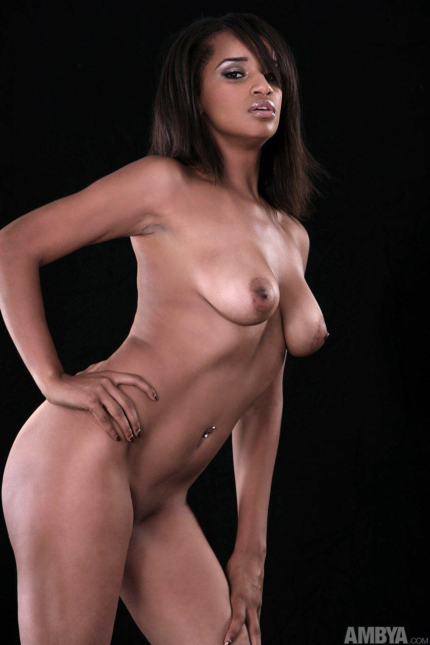 Pictures Of A Hot Black Teen Girl Showing Her Naked Body -4095