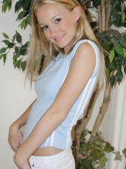 Pics of teen Dirty Aly flashing for your pleasure