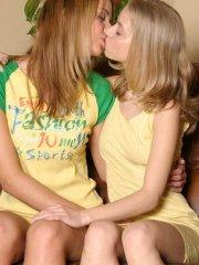 Erica and Ashley getting it on