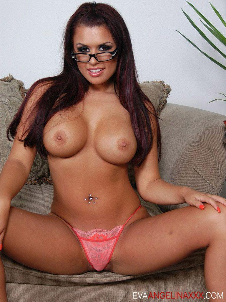 Eva angelina naked sexy pics, fucking wife videos