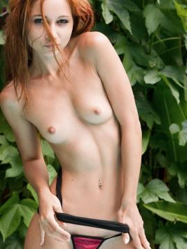 Nude redhead goddesses picture 743