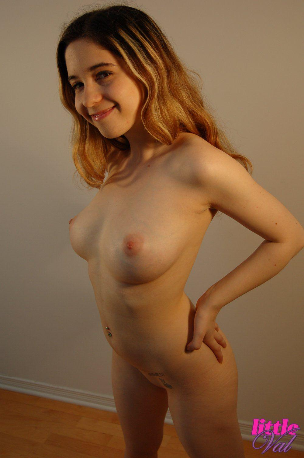 little val nude pictures