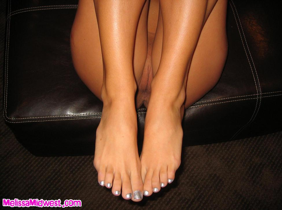 Melissa midwest toes