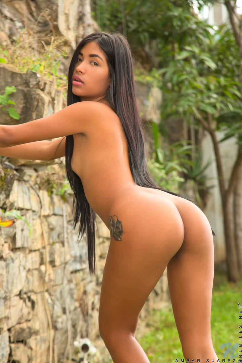 Best nude latinas on the web