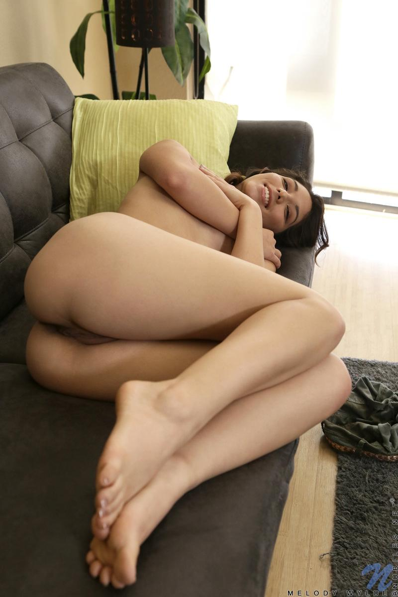 Melody is hot and ready for cock 10