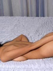 Pictures of a hot latina girl getting naked