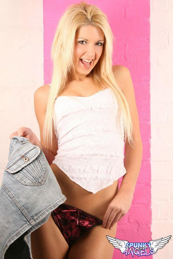 Reserved Webmasters Hot Teen Blonde 48