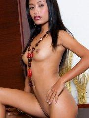 Pictures of Thainee naked and ready to fuck